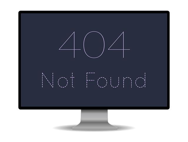 404-sida