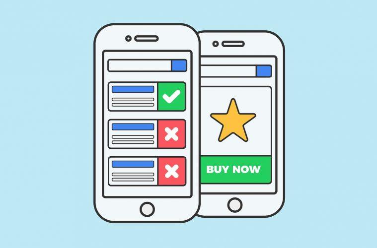 SEO e-handel