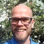 Sven-Anders Bergström