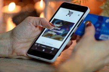 Marknadsföra e-handel 2020