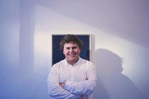 Anton Johansson Grebban