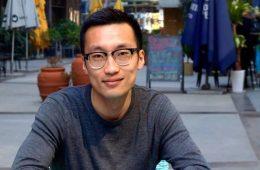 Tom Xiong, Den Digitala Draken