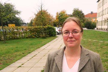 Katrin Lundgren, vd Kodmyran